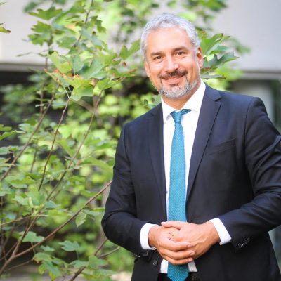 2016  Ministro Ernesto Ottone  Foto: Natalia Espina / CNCA