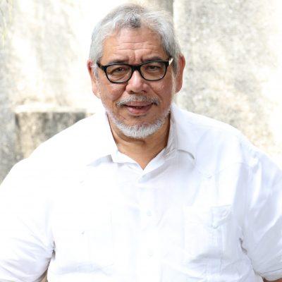 Francisco Lara Jr. - International Alert Philippines